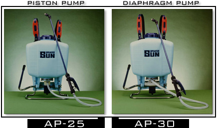 lawn and garden sprayers, Agricultural Sprayer